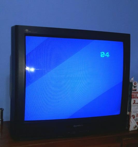 Tv 34 Gradiente