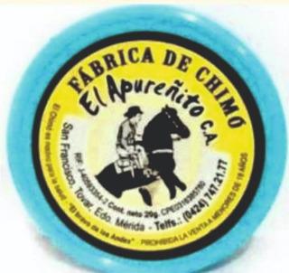 Chimo Venezolano El Apureñito X Docenas