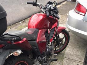Cambio Por Yamaha Cruz Y Vuelto A Mi Favor