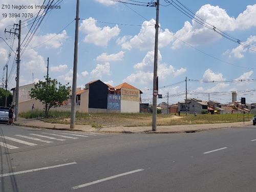 Te05829 - Terreno Comercial Jd Paulista I Indaiatuba/sp - At 150m2. Zoneamento 2. Venda 225mil - Z10 Negócios Imobiliários. - Te05829 - 34386296