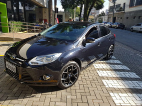 Ford Focus Sedan 2.0 Se Flex Aut. 4p