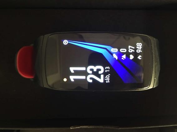 Relógio Samsung Gear Fit2 Pro Original