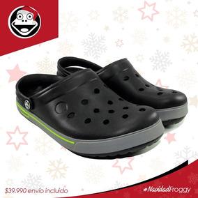 Zapatos De Cauchos