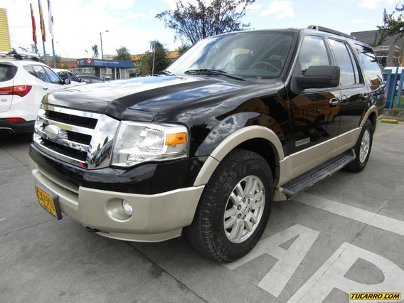 Ford Expedition Eddie Bauer 5400