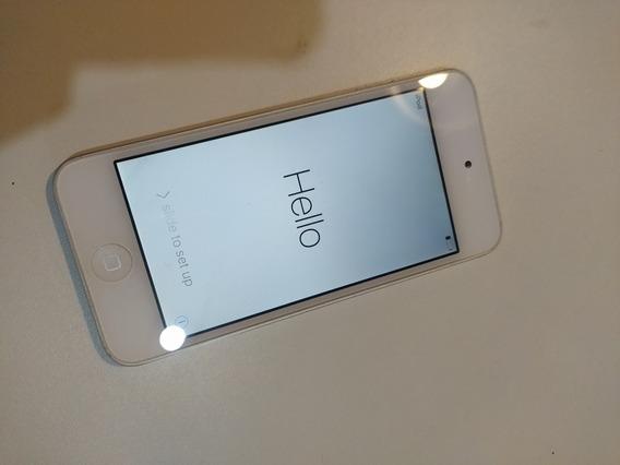 Apple iPod Touch 5 Geração / Branco / 64gb / Usado