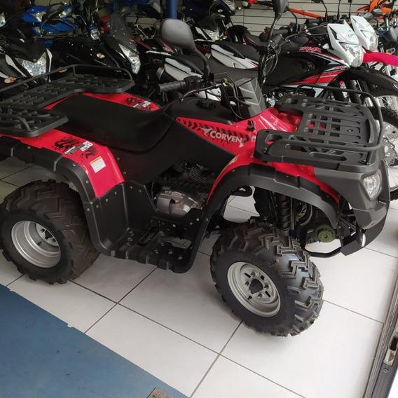 Corven Terrain 250 C/ Malacate - Motomanía