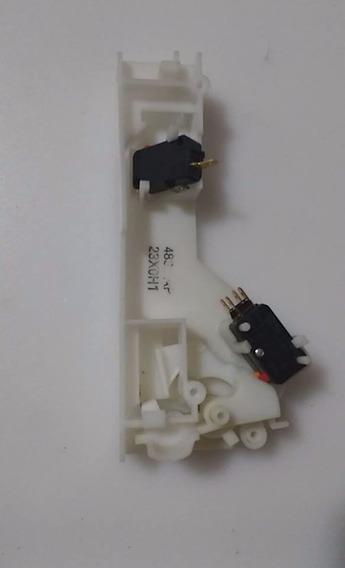 Mecanismo Porta Microondas Panasonic Nn-g61bk