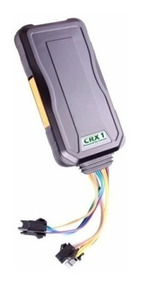 Rastreador Veicular Crx1