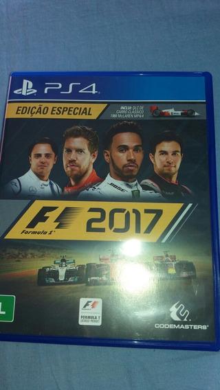 Jogo Formula 1 Edição Especial