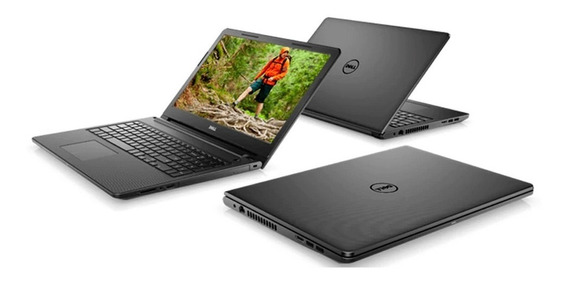 Notebook Dell Inspiron 3573 Pentium 1tb 4gb 15,6 Win10 Pro