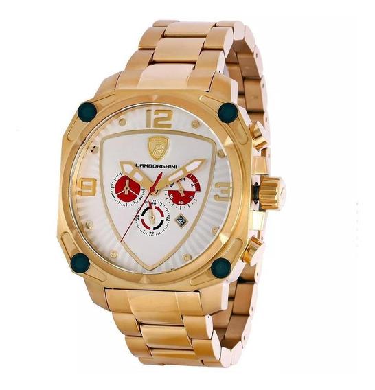 Relógio Lamborghini Lb90016275m