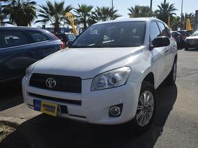 Toyota Rav4 Rav4 2.4 2011