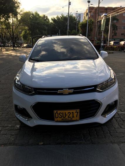 Chevrolet Tracker Motor 1.800, 5 Puertas