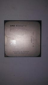 Athlon Ii 2 64 X2 250 3.4ghz Socket Am3