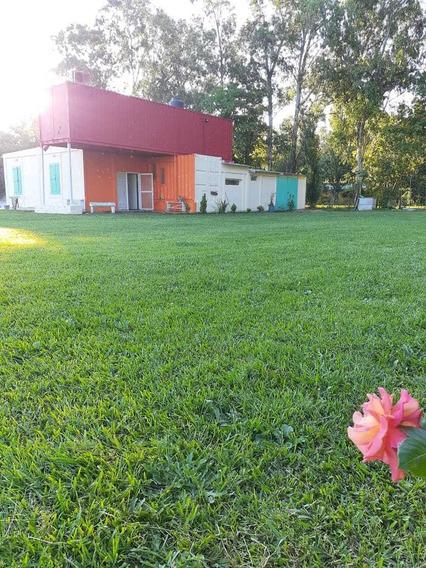 ¿vendo Casa Quinta En La Capilla Fcio Varela