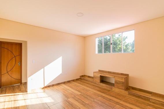 Casa Com 2 Dormitórios E 2 Garagens - Id: 892931366 - 231366