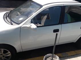 Chevrolet Monza 4 Puertas