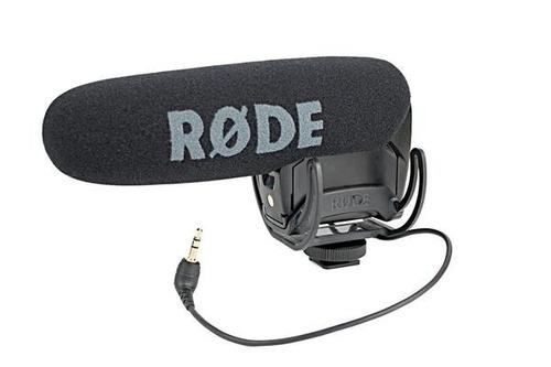 Microfono Rode Pro