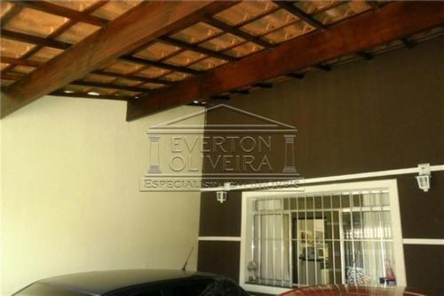 Casa - Jardim Paraiba - Ref: 92 - V-92