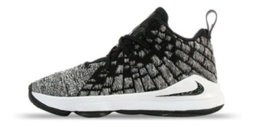 Nike Lebron James Xvii Gris # 16.5