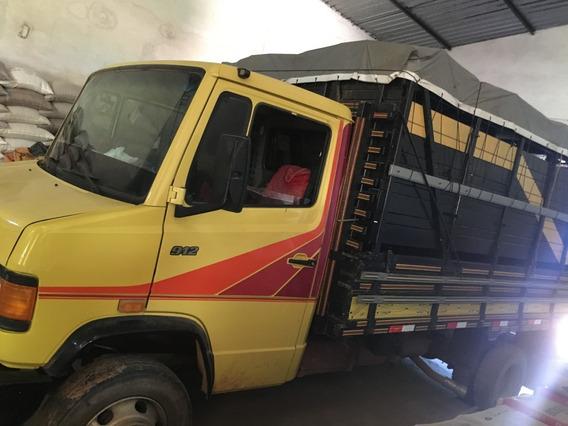 Mb 912 Turbo Diesel