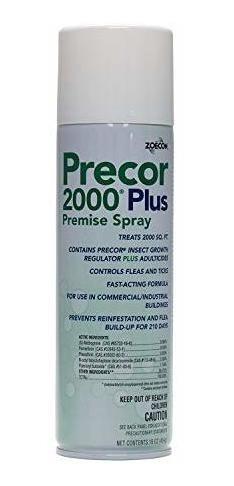 Precor 2000 Plus 2 Latas De 16 Oz Por Wellmark