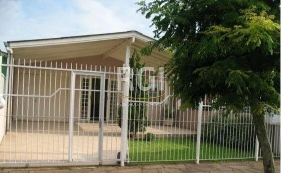 Casa Em Harmonia Com 3 Dormitórios - El56354447