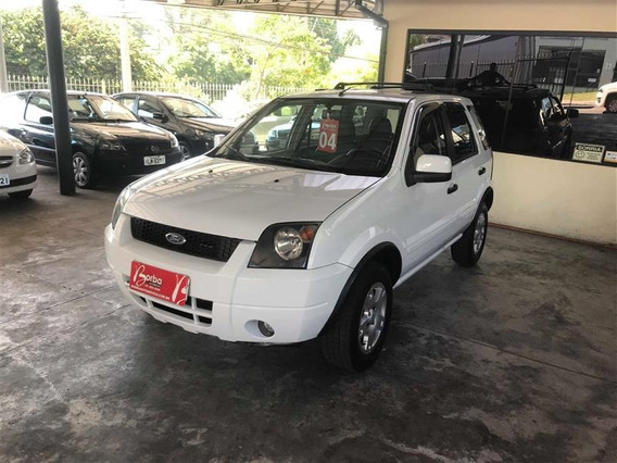 Ford Ecosport 2.0 Xlt 16v Gasolina 4p Manual 2004/2004