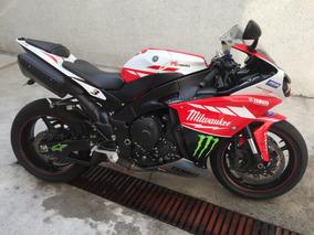 Yamaha R1 2013 Importada
