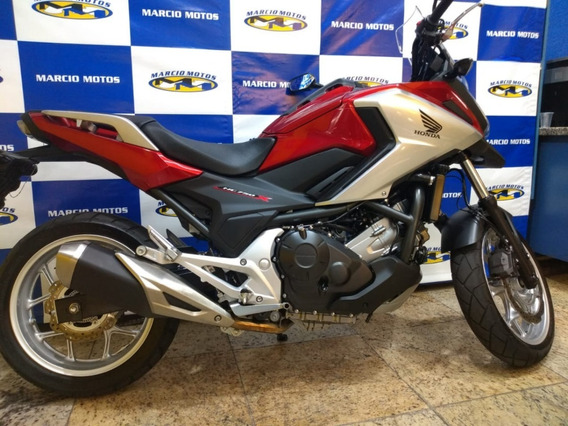 Honda Nc 750 X Abs 19/19