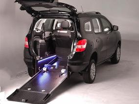 Chevrolet Spin - Veiculo Acessivel - Adaptado