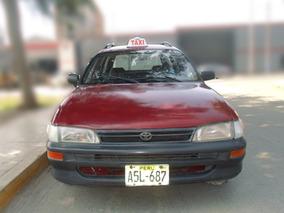 Toyota Corolla 1999 Station Wagon