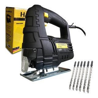 Serra Tico Tico 400 Watts St400 Hammer 220v + 6 Laminas