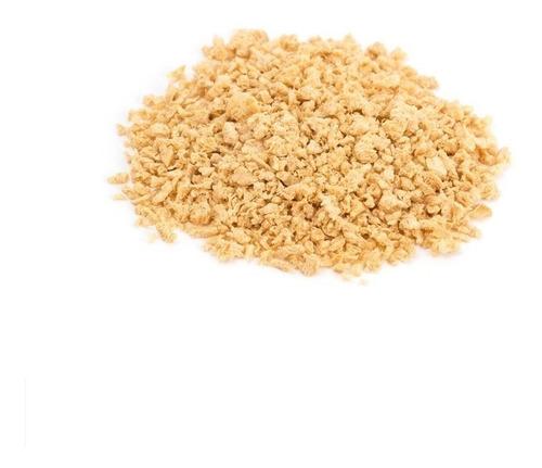 Proteina De Soja Texturizada Fina Por 2 Kilos