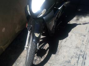 Moto 110 Motomel Scooter