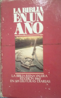 Lote Cristiano 9 Ejemplares _ Biblia Reina Valera 1960
