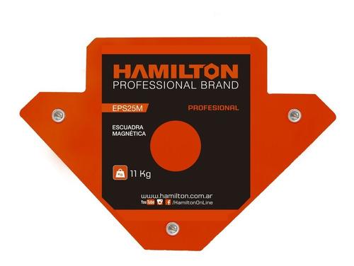 Escuadra Magnetica Soporte Soldar 11,4kg Hamilton Zona Norte