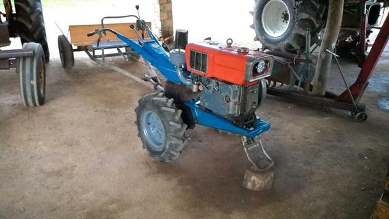 Micro Trator 14hp