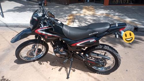 Gilera Sahel 150