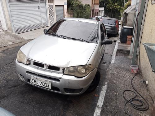 Fiat Palio Paliofareelx 4p