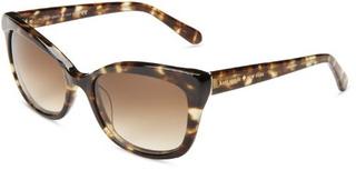 Kate Spade New York Gafas De Sol Amara Cateye Para Mujer