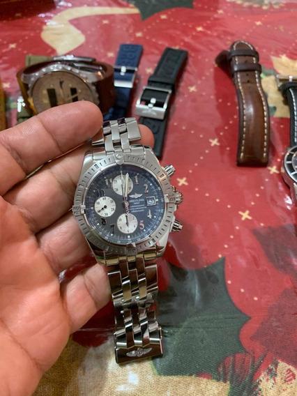 Reloj Breitling Cronometró 44mm