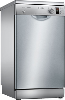 Lavavajillas Bosch Inoxidable 45cm Alemania Sps25ci05e