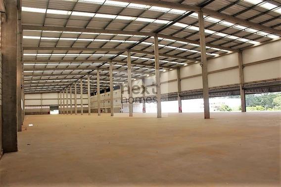 Galpão Comercial / Industrial / Logística - 9088m² - Cotia - Nh32324