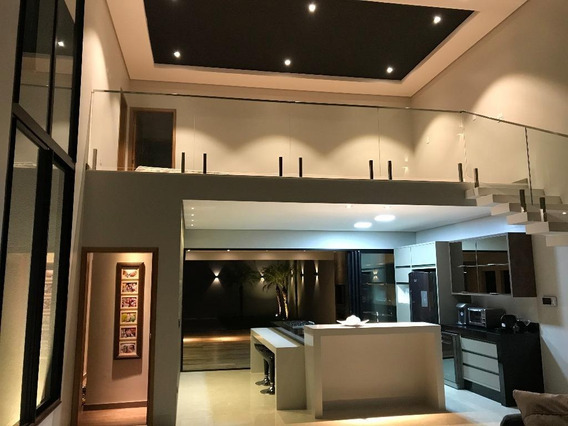Casa Com 5 Dormitórios À Venda, 300 M² Por R$ 1.200.000,00 - Jardim Ipiranga - Americana/sp - Ca0420