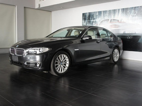 Bmw Serie 5 528i Luxury Line L4/2.0/t Aut