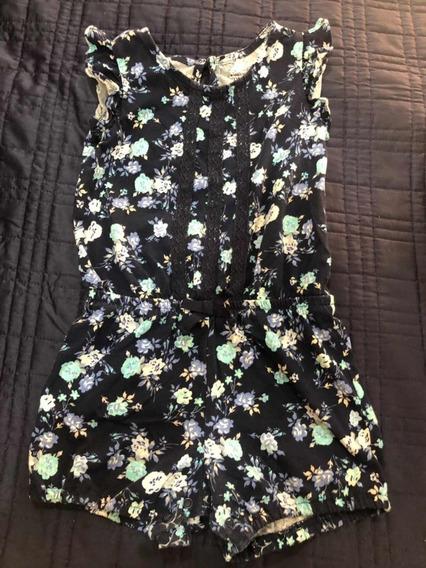 Lindos Vestidos Para Niña Talla 2 Poco Uso!