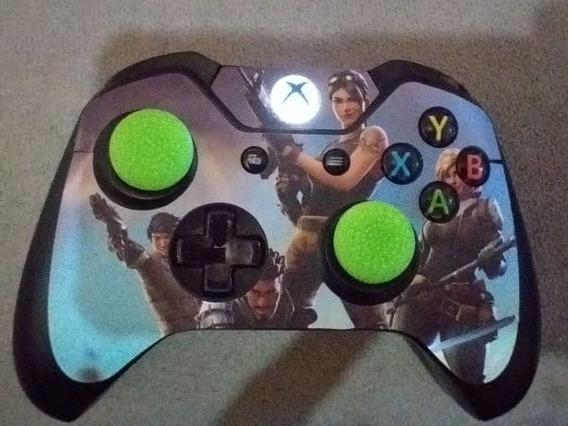 Skin Adesivo Fortnite Controle Xbox One