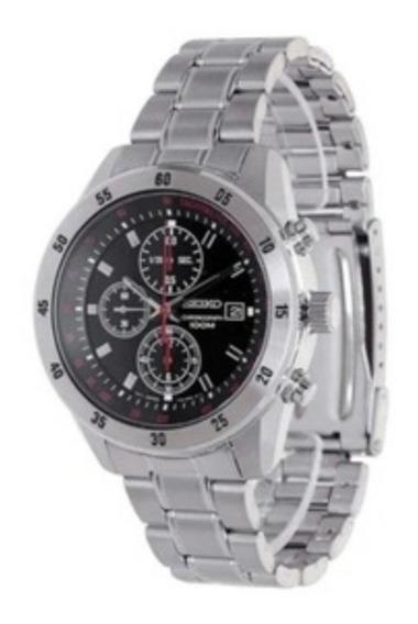 Relógio Seiko Cronografo 7t42bx/1