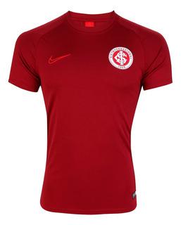 Camisa Treino Internacional Masculina Oficial 2019